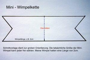 mini-wimpelkette-schnitt