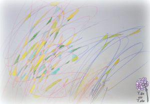 Malen Mit Kleinkindern Meine Tipps Und Ideen Lila Wie Liebe