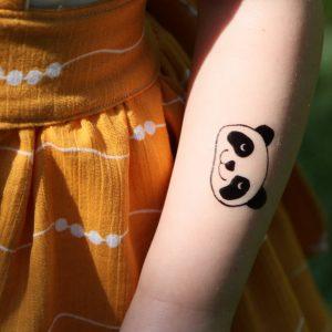 einmal tattoos selbst designen diy freebies lila. Black Bedroom Furniture Sets. Home Design Ideas