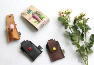 werbung / kneipp lipcare schlüsselanhänger für lippenstift kostenlose anleitung