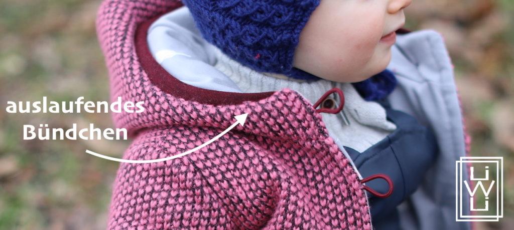 schnittmuster kapuzenjacke baby kostenlos