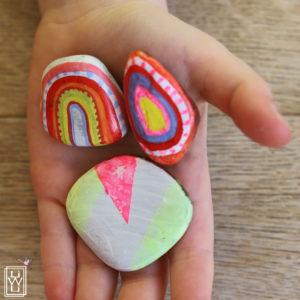 kreative Bastelideen mit Kindern