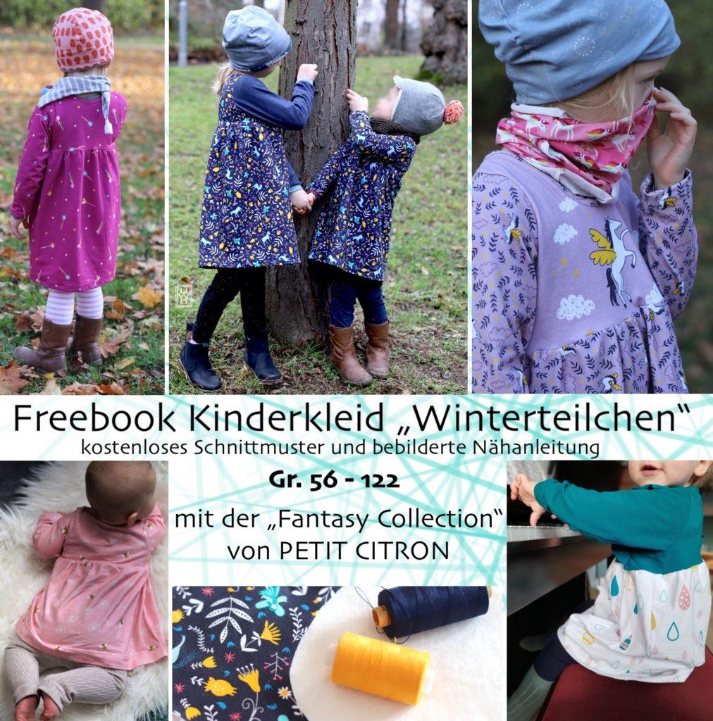Kinderkleider nähen schnittmuster kostenlose Über 1.500