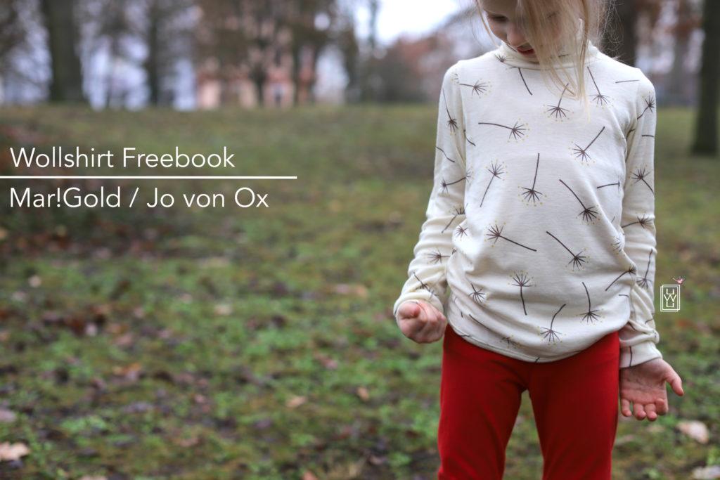 freebook wollshirt wolle seide wolljersey nähen für kinder