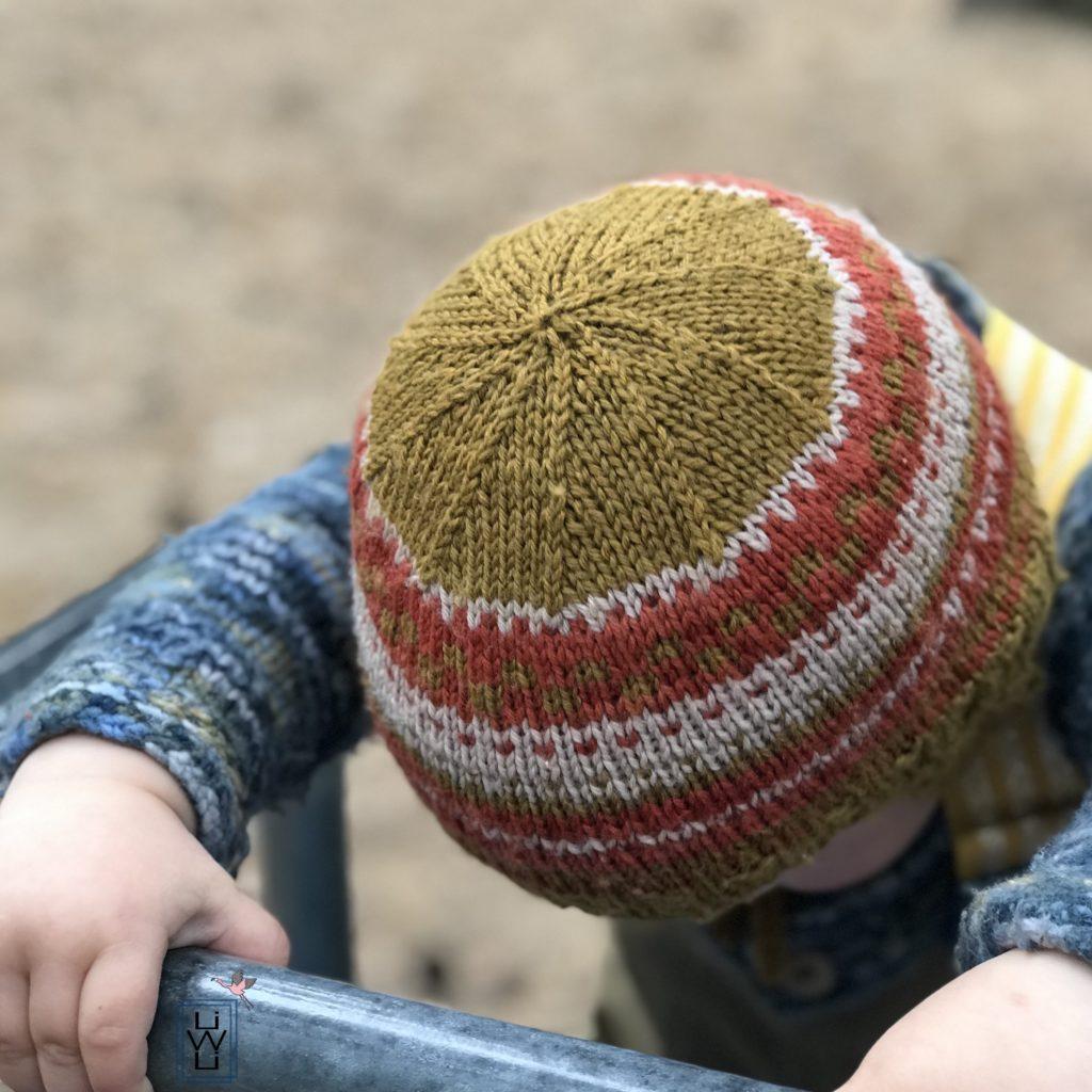 Kindermütze stricken anleitung kostenlose Strickanleitung